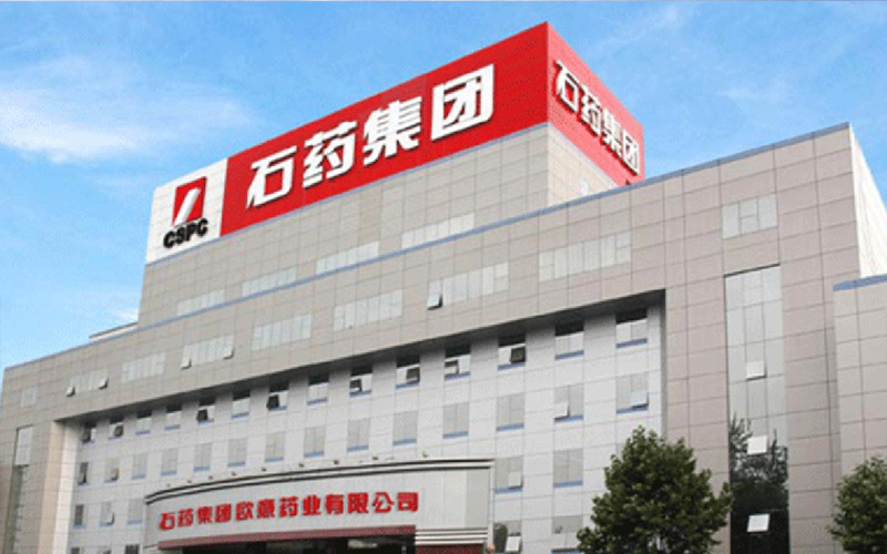 Shiyao Group Zhongnuo Pharmaceutical (Shijiazhuang) Co., Ltd.